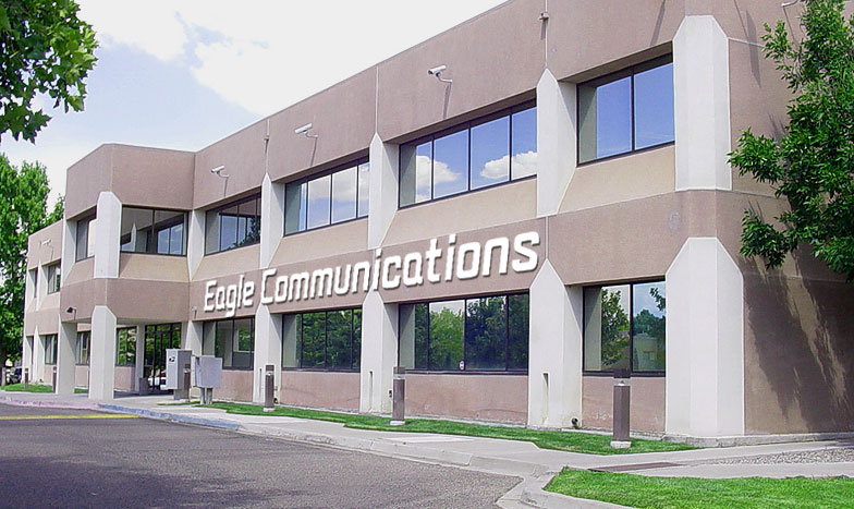 Eagle Communications - Irvine, California